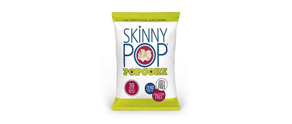 Skinnypop Wholesale